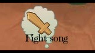 Play Fight Song