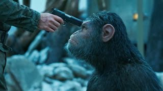War for the Planet of the Apes 2017 - Trailer Subtitulado Español Latino [HD]