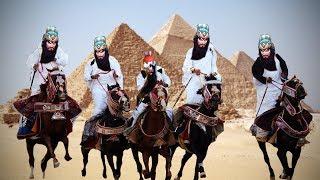 SMITE - The Guans Take Back Jerusalem (All Out Assault)
