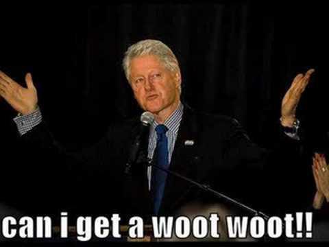 Bill Clinton Birthday Song - YouTube