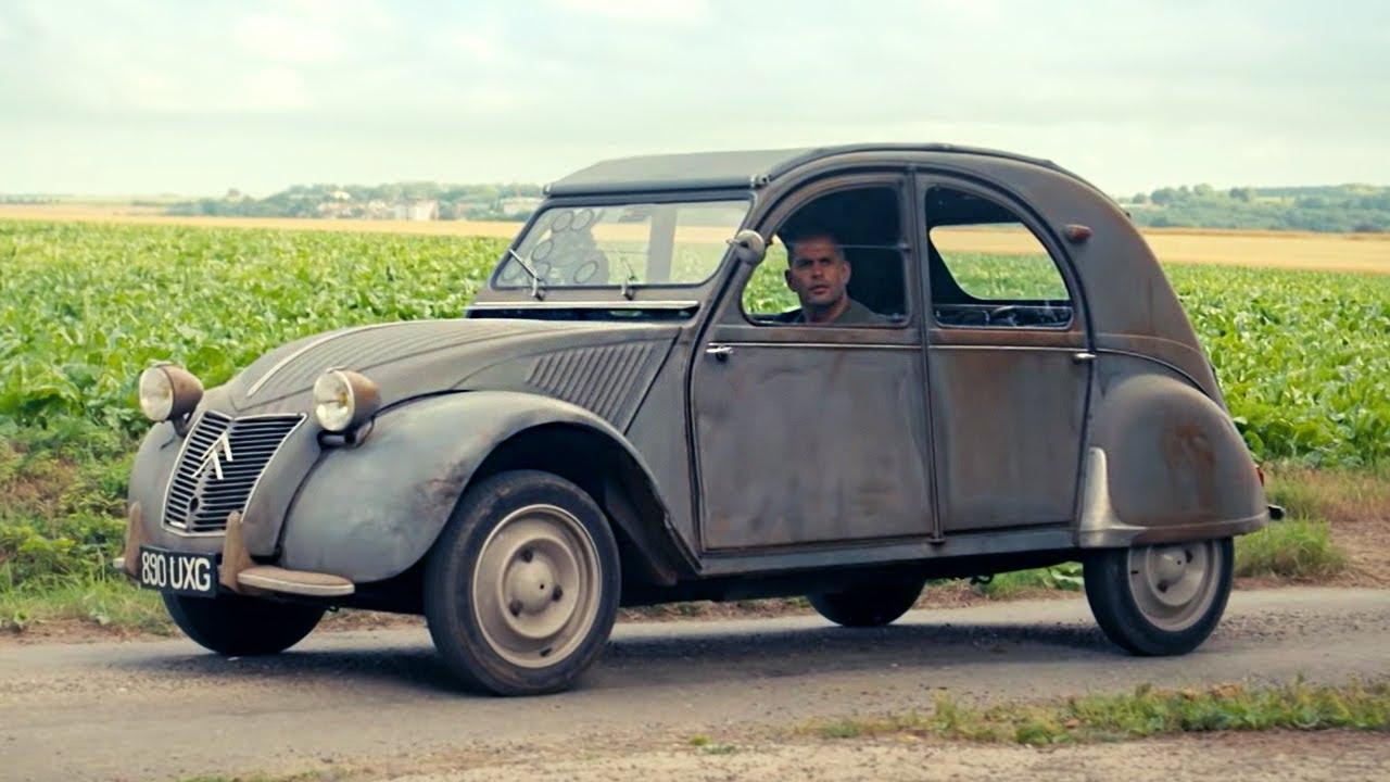 TOP GEAR / BBC: die schönsten Citroën Beiträge | 6 Videos