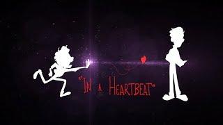 "Реакция на ""In а Heartbeat"""