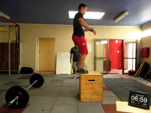 crossfit workouts at home  fitness  workout videos