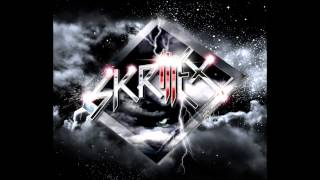 Skrillex Kyoto (Feat.Sirah) (Veronica Taylor Remix Yo Skril Drop It Hard) (HD)