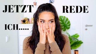 JETZT REDE ICH...! Social Media, kosmetische Eingriffe, Kinder kriegen | Lamiya
