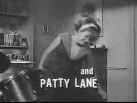 Patty Duke Show Intro