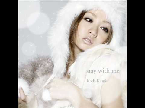 Stay with me- Koda Kumi [Cover]