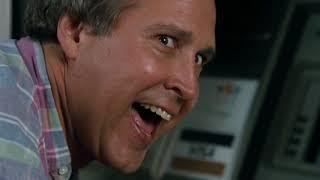 Vegas Vacation - Blackjack Scenes