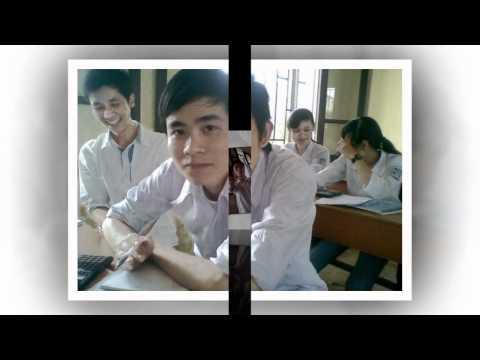 12A1 trường THPT Nam Tiền Hải (2008-2011)