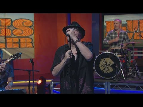 Blues Traveler performs 'Accelerated Nation' on Good Day LA Mp3