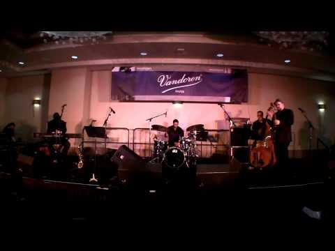 2015 VandoJam1 Introduction and Jerry Vivino