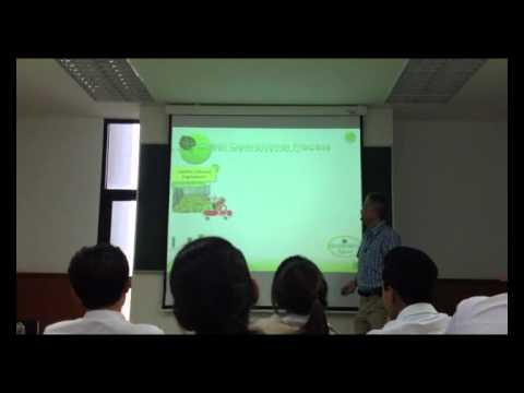 example presentation-entrepreneur