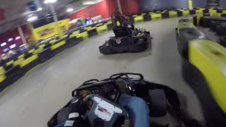 Pole Position St. Louis: 2018.11.18 Race 3 - Fun with the Margay racer