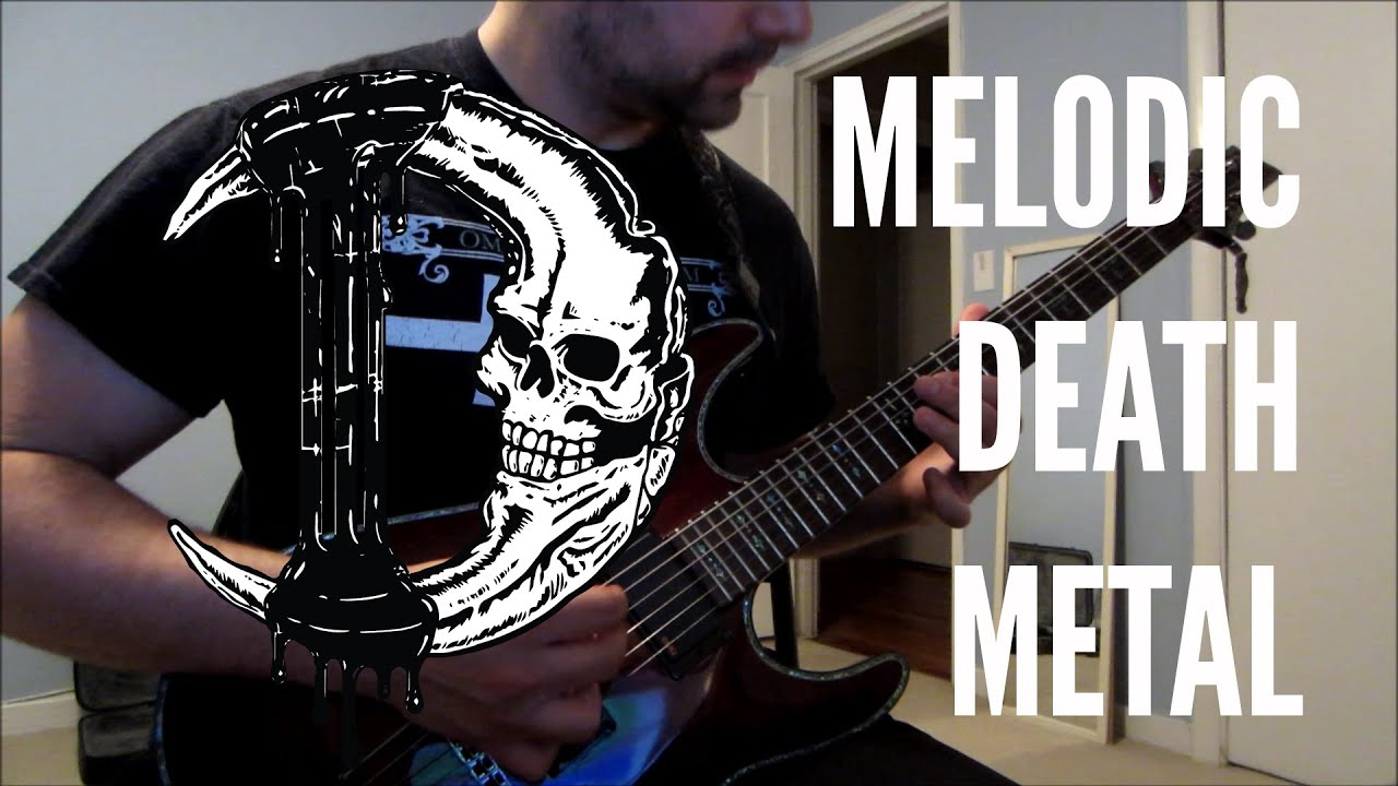 melodic death metal mp3 free download