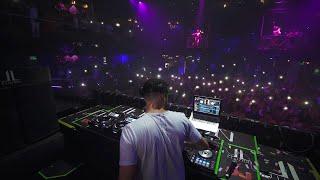 Live DJ set 2020 (EDM & Reggaeton) by DJ Juan Cuba