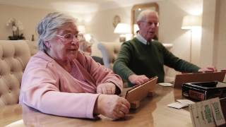 Renassiance Retirement living - The lifestyle