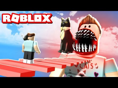 MAKING A DENIS OBBY IN ROBLOX