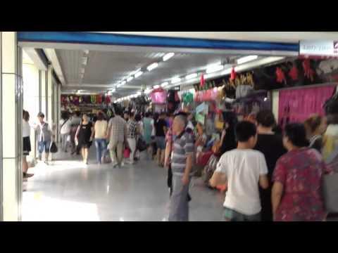 081 wu ai market in shenyang china youtube rh youtube com