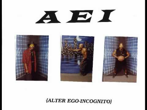 you broke a rule by alter ego-incognito