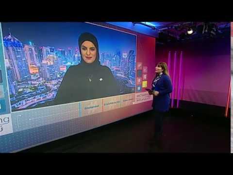 بي_بي_سي_ترندينغ | #أمنيتي_ان_اقتل_رجلا ... الكاتبة سعاد الشامسي تتحدث عن روايتها الجديدة  #الامارات  - نشر قبل 3 ساعة