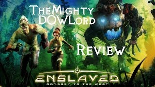 Enslaved: Odyssey to the West - Premium Edition Review [PC Gameplay HD]