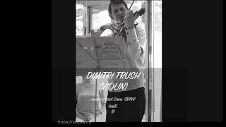 Beautiful Violin Melodies.