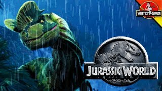Will The Dilophosaurus Appear In Jurassic World 3? Theory Video