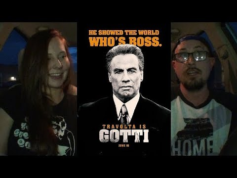 Gotti  Midnight Screenings Review