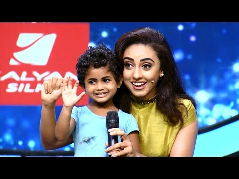 D3 D 4 Dance I Ep 105 -  Will Anna get a direct spot to the finals? I Mazhavil Manorama