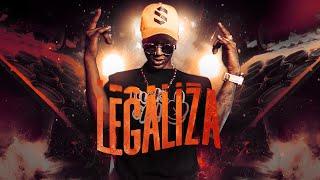 Misael - Legaliza ( Vídeo)