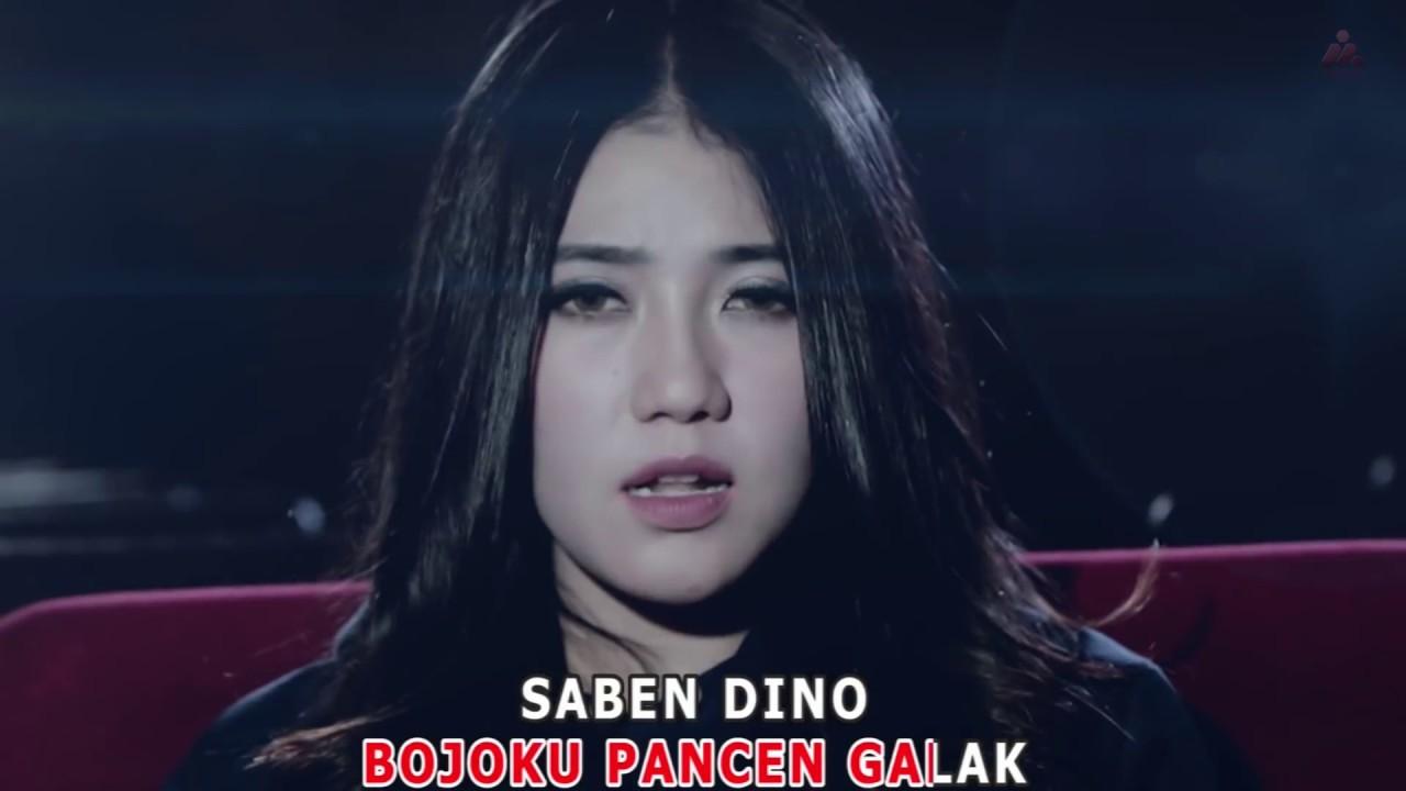 Via Vallen - Bojo Galak (Official Music Video) #1