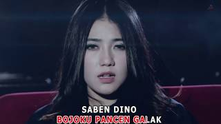 Download Via Vallen - Bojo Galak (Official Music Video) Mp3