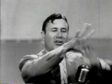 Oral Roberts - Angels That Help Us
