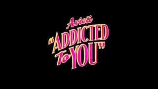 Avicii feat Audra Mae ft. Reece Low - Addicted To You (DJ Radoske Mash Up) Resimi