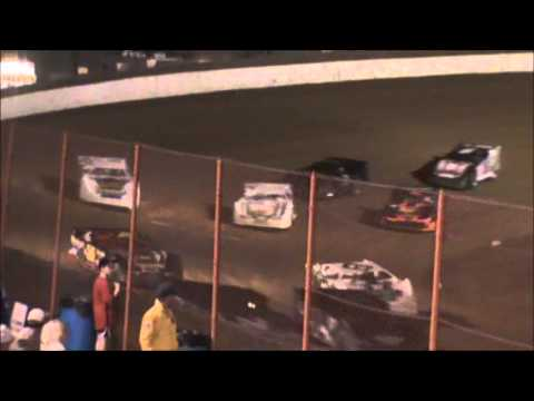 Cameron Brown - 4/5/2013 - Paducah Interational Raceway