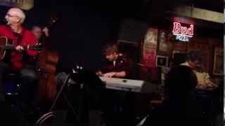 Aubrey Haynie - Red Apple Rag
