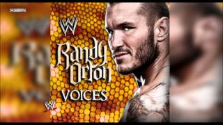 "WWE: ""Voices"" (Randy Orton) [V2] Theme Song + AE (Arena Effect)"
