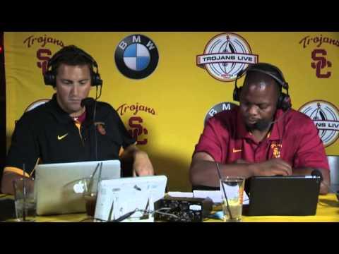 Trojans Live - Pat Haden (8/31/15)