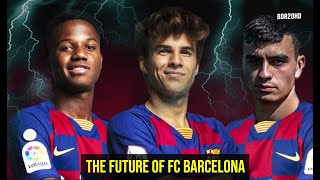 Riqui puig , pedri ansu fati | the deadly trio get 5% off use: badr ⚡ $5.99 jerseys at: http://bit.ly/2tlby9b ▬▬▬▬▬▬▬▬ to contract me: email: badrdinak...