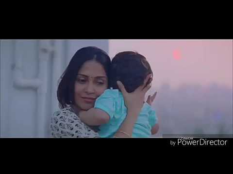 Main aur Maa// Relation of Mother-Daughter/ Very Emotional Massage