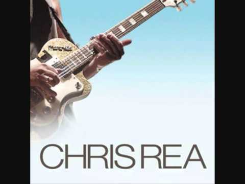 Chris Rea - The Soul of My Father's Shadow
