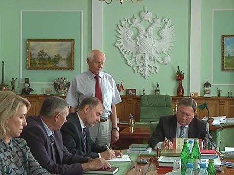 Курская область и ФАС подписали соглашение о развитии конкуренции