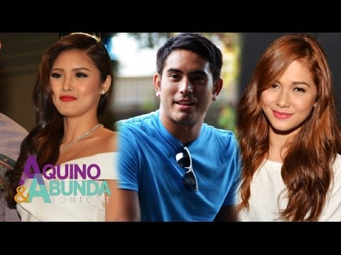 Video clip hay Kim Chiu comments on rumored romance of ...