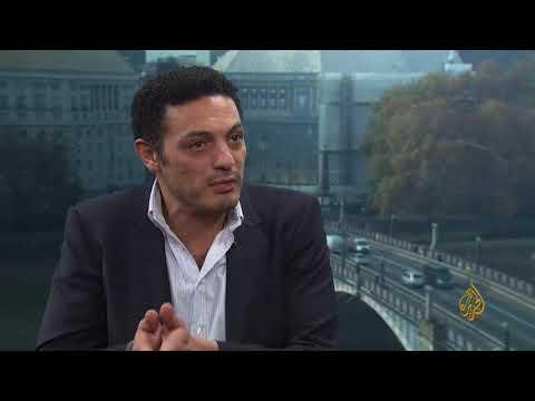 محمد علي للجزيرة: أعد خطة لحكومة ظل مع خبراء مصريين لتكون بديلا بعد رحيل #السيسي  - نشر قبل 2 ساعة