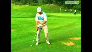 Funny golf tip from J.C. Anderson