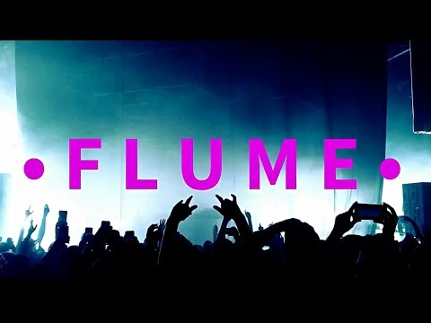 HD | Live | Flume | Helix | Orpheum Theater | New Orleans, LA | 9.14.16