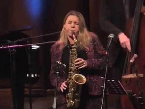 "Carolyn Breuer Quartet  - ""Hector The Collector"""