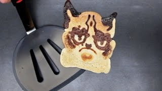 Your Week In Pancake Art