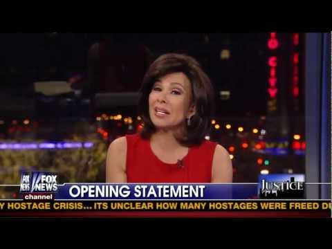 Judge Jeanine Pirro: Smacks down The Journal News, Obama's Executive Orders, Hollywood Hypocrisy