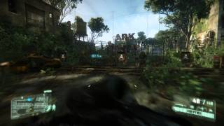 Графон в Crysis3!